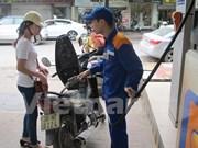 Continúa reducción de precios de combustibles en Vietnam