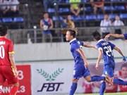 Pierde Vietnam título de campeón de fútbol regional