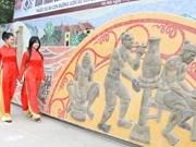 Buscan medidas para aplicar y desarrollar arte comunitario en Vietnam