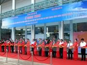 Amplían aeropuerto de Pleiku para mejorar servicios