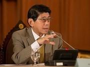 Rechazan en Tailandia borrador para nueva Constitución