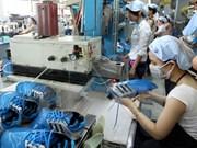 Sobrecumple Dong Nai meta de captación de inversión extranjera