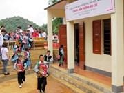 Continúa Canon actividades caritativas a favor de niños desfavorecidos