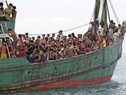 Funcionarios de migración de ASEAN debaten cooperación regional