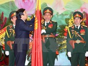 Reconocen aportes del Estado Mayor General con Orden de Mérito Militar