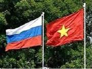 Acerca cultura rusa a población hanoyense
