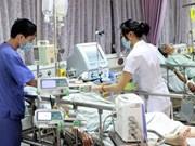 Binh Thuan ampliará a 70 por ciento de población cobertura médica