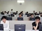 Fomentan conexión entre centros educativos vietnamitas y empleadores