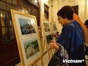 Muestra fotográfica en Hanoi destaca progreso de ASEAN