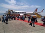 Jetstar Pacific ofrece vuelos baratos Hanoi-Hong Kong
