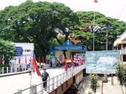 Myanmar abrirá nuevas puertas fronterizas de comercio con Tailandia