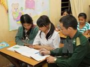 Vietnam responde Día Internacional de la Alfabetización
