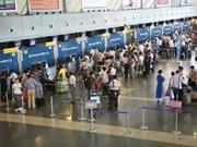 Propone empresa canadiense inversión en seguridad en Noi Bai