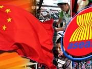 ASEAN y China impulsan cooperación en comercio electrónico