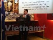 Robustecen nexos entre localidades vietnamitas y australianas