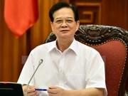 Primer ministro vietnamita visitará Laos