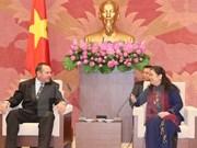 Cuba agradece a Vietnam por apoyo agrícola