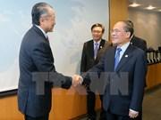 Vietnam sugiere más ayuda de BM para desarrollo nacional