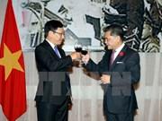 Celebran Día Nacional de Malasia en Vietnam