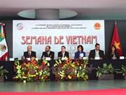 Refrendan Vietnam y México sus lazos de amistad y cooperación