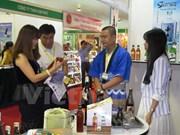 Inauguran exposición de alimentos y bebidas en urbe survietnamita