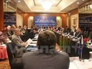 Fortalecen cooperación entre AIPA y Parlamento Europeo