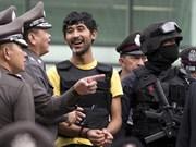 Principal sospechoso en atentado de Bangkok es chino, afirma policía