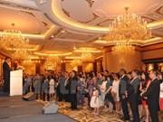 Diversas actividades por Día Nacional de Vietnam en Eslovaquia