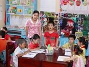 Debaten derechos de infancia en Ley de Acceso a Información