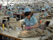 Textil vietnamita busca elevar uso de materias primas nacionales