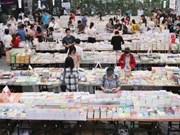 Abierta quinta Feria Internacional del Libro en Hanoi