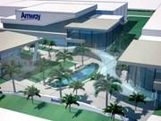 Amway Vietnam inaugura segunda planta en Binh Duong