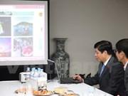 Embajada de Vietnam en Tokio inaugura página web en idioma japonés