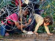 Vietnam llama soluciones humanitarias ante crisis migratoria en Europa