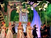 Inauguran festival cultural de pueblos en Nordeste de Vietnam