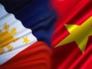 Vietnam persigue política exterior de desarrollar nexos con Filipinas