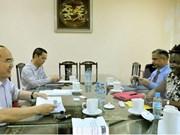 Llaman a Banco Mundial a continuar su apoyo a Vietnam