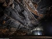 Asombrosas imágenes de cueva recién descubierta en Phong Nha - Ke Bang