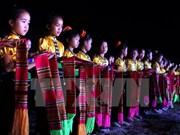 Danza de los Thai protagoniza semana cultural en Yen Bai