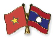 Vietnam y Laos robustecen cooperación interprovincial