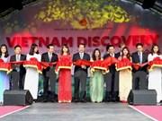 Promueven imagen de Vietnam en Reino Unido