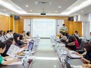 Asistencia alemana para actividades humanitarias en Quang Tri