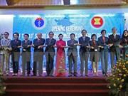 Reunión de funcionarios de ASEAN sobre desarrollo de salud