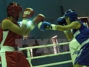 Crean federación de boxeo de Vietnam