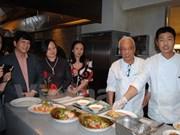 Semana de culinaria vietnamita en Sudáfrica