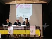 Proyección de documentales en México refleja realidad vietnamita