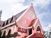 Imágenes de la iglesia Domaine de Marie en Da Lat