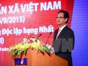 Conmemora VNA aniversario 70 con recibimiento de orden nacional