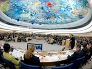 Comienza los trabajos del Consejo de Derechos Humanos