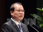Vicepremier vietnamita realiza actividades diplomáticas en Ginebra